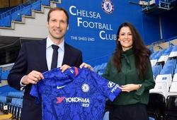 Tin bóng đá 21/6: Petr Cech chính thức trở lại Chelsea đảm nhiệm vai trò mới, sáng tỏ tương lai Jorginho