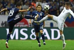 Kết quả Uruguay vs Nhật Bản (2-2): Endgame mãn nhãn hơn cả Marvel