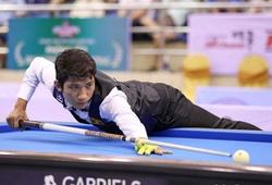 Các cơ thủ Việt Nam dừng bước sớm tại World Cup billiards Blankenberge 2019