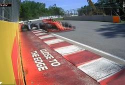 Đội đua F1 Ferrari khiếu nại không thành, Vettel vẫn chưa lật đổ được Hamilton