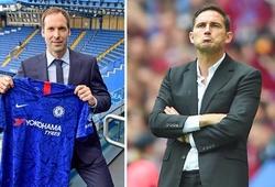 Hé lộ vai trò cụ thể của Cech ở vị trí mới và tầm ảnh hưởng tới việc bổ nhiệm Lampard