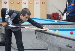 Tung series 18 điểm, Trần Quyết Chiến hạ cựu số 1 thế giới tại World Cup billiards ở Bỉ