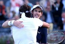 Roger Federer còn cách kỷ lục 1 trận