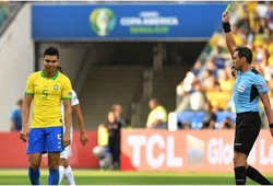 ĐT Brazil nhận điềm báo dữ trước tứ kết Copa America 2019
