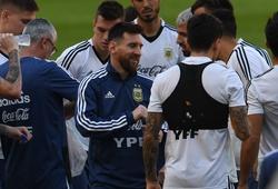 Kịch bản nào để ĐT Argentina chạm trán ĐT Brazil ở tứ kết Copa America 2019?
