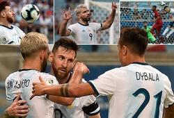 Messi tiết lộ kế hoạch cùng Argentina hồi sinh từ tứ kết Copa America