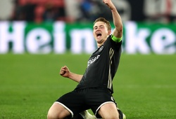 Tin chuyển nhượng tối 24/6: De Ligt từ chối Barca khi nhận lương cao gấp 3 De Jong ở Juventus