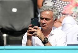 Andy Murray xúc động về cách động viên của Jose Mourinho