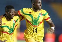 Kết quả bóng đá hôm nay (25/6): Mali đè bẹp Mauritania