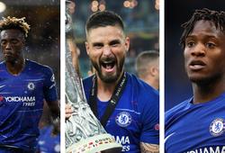 Lampard chọn người dẫn dắt hàng công Chelsea trong số 3 ứng cử viên