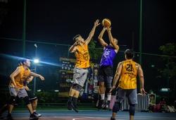 Giải Bóng rổ 4x4 Vstar League 2019: Xác định 4 cái tên vào vòng trong đầy căng thẳng
