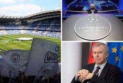Những bí mật đằng sau cáo buộc vi phạm và án cấm dự Champions League của Man City