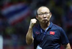 Thầy Park sẽ trải qua nhiều vòng đàm phán hợp đồng với VFF