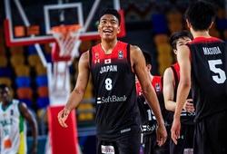 Tân binh NBA Rui Hachimura: 'Tôi muốn đưa Nhật Bản trở lại bản đồ bóng rổ thế giới'