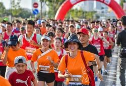 Techcombank Ho Chi Minh City International Marathon 2019 đạt lượng đăng ký kỷ lục chỉ sau 1 tháng