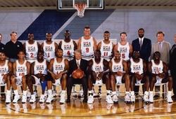 Dream Team II của Mỹ từng áp đảo FIBA World Cup 1994 thế nào?
