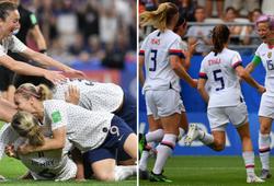 Giá vé đại chiến Pháp - Mỹ tăng cao kỷ lục, đắt nhất lịch sử World Cup bóng đá nữ