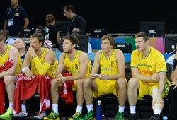 Không chỉ NBA, FIBA World Cup cũng có tank