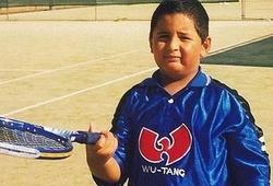 Nick Kyrgios cảm thấy mình như đứa bé trước đại chiến Wimbledon?