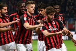 AC Milan chính thức nhận án cấm tham dự Europa League vì vi phạm luật công bằng tài chính