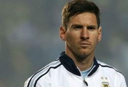 Sự thật về cáo buộc Messi không hát quốc ca