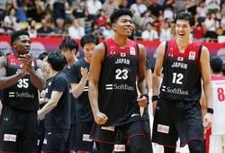 ĐT Nhật Bản đấu giao hữu với cựu vô địch Thế giới và Olympic trước thềm FIBA World Cup