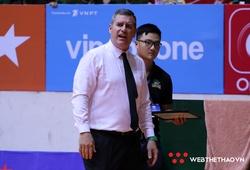 Saigon Heat đồng hành cùng HLV Kevin Yurkus tại ABL 10