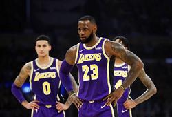 """Sửa sai thành công, Los Angeles Lakers mở ra suất max-contract: """"Hãy mang các siêu sao đến đây!"""""""