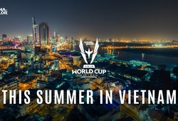 Vòng bảng AWC 2019 ngày 2: Niềm hy vọng số 1 của Việt Nam ra quân!
