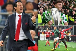 Chuyển nhượng Arsenal 29/6: Arsenal hoàn tất 2 bản hợp đồng nhờ bán 4 cầu thủ