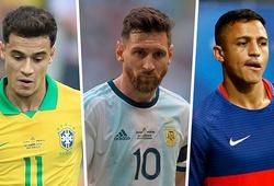 Copa America 2019 sẽ thay đổi thể thức thi đấu từ bán kết