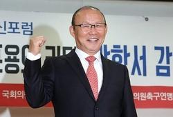 HLV Park Hang-seo khẳng định bất ngờ về việc gia hạn hợp đồng