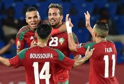Kết quả bóng đá hôm nay (29/6): Đánh rơi 3 điểm, Bờ Biển Ngà quyết đấu Namibia ở lượt đấu cuối