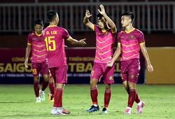Sài Gòn FC vs An Giang: Cuộc đọ sứcvới những sự thử nghiệm mới