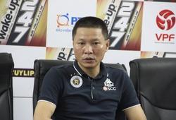 HLV Chu Đình Nghiêm tiết lộ bất ngờ về sức khỏe Quang Hải
