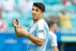 Kết quả bóng đá hôm nay (30/6): Hàng công phung phí cơ hội, Uruguay hôm hận trước Peru