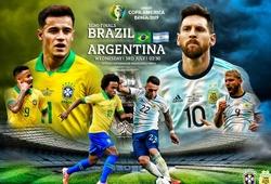 Sân Mineirao: Cái dớp của ĐT Argentina và ký ức kinh hoàng của ĐT Brazil