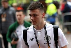Chuyển nhượng Arsenal 1/7: Arsenal đưa ra đề nghị thứ 3, Tierney rời trại huấn luyện của Celtic