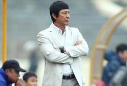 """HLV Vũ Quang Bảo vượt qua ứng viên nào để ngồi vào """"ghế nóng"""" ở Thanh Hoá?"""