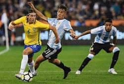 Nhận định Brazil vs Argentina 07h30, 03/07 (Bán kết Copa America)