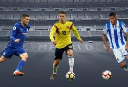 Những cầu thủ nào sẽ tiếp bước Marcos Llorente chia tay Real Madrid?