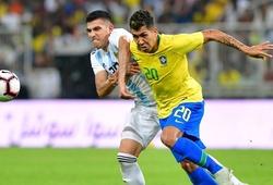 Soi kèo Brazil vs Argentina 07h30 ngày 03/07 (Bán kết Copa America)