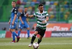 Tin chuyển nhượng sáng 1/7: MU chưa giành được Bruno Fernandes do điều khoản 6 triệu euro