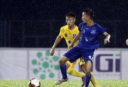 U17 QG 2019: PVF khẳng định sức mạnh, Thanh Hóa chia điểm đáng tiếc