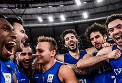 Belinelli, Gallinari và Della Valle khoác áo tuyển quốc gia Italia