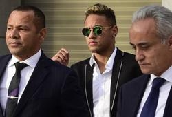 """Chuyển nhượng Barca 2/7: Barca cử """"cánh tay phải"""" của Bertomeu đàm phán với cha của Neymar"""