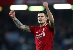 Chuyển nhượng Liverpool 2/7: Đại diện của Lovren lần thứ hai thảo luận với AC Milan