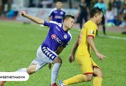 Đối đầu Nam Định vs Hà Nội (Tứ kết Cúp Quốc gia 2019)