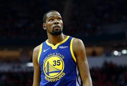 GĐĐH Golden State Warriors: Sẽ không ai được mặc áo số 35 của Kevin Durant khi tôi còn tại vị