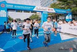 HCMC Marathon 2020 xác định ngày thi đấu và mở cổng đăng ký
